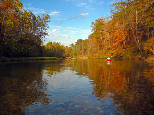 HoHumm Canoe Rental and Campground